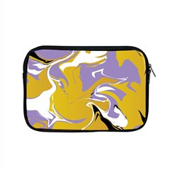 Abstract Marble 7 Apple Macbook Pro 15  Zipper Case by tarastyle