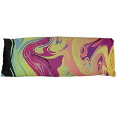 Abstract Marble 8 Body Pillow Case Dakimakura (two Sides) by tarastyle