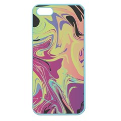 Abstract Marble 8 Apple Seamless Iphone 5 Case (color) by tarastyle