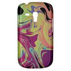 Abstract Marble 8 Galaxy S3 Mini by tarastyle