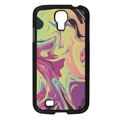 Abstract Marble 8 Samsung Galaxy S4 I9500/ I9505 Case (black) by tarastyle