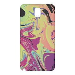 Abstract Marble 8 Samsung Galaxy Note 3 N9005 Hardshell Back Case by tarastyle