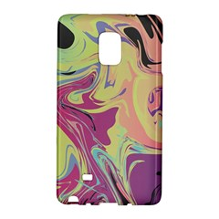 Abstract Marble 8 Galaxy Note Edge by tarastyle