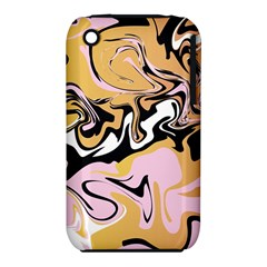 Abstract Marble 9 Iphone 3s/3gs by tarastyle