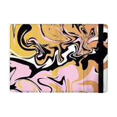 Abstract Marble 9 Ipad Mini 2 Flip Cases by tarastyle