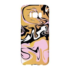 Abstract Marble 9 Samsung Galaxy S8 Hardshell Case