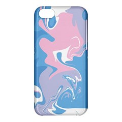 Abstract Marble 10 Apple Iphone 5c Hardshell Case