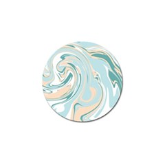 Abstract Marble 11 Golf Ball Marker (10 Pack) by tarastyle