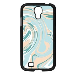 Abstract Marble 11 Samsung Galaxy S4 I9500/ I9505 Case (black) by tarastyle
