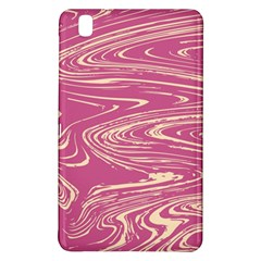 Abstract Marble 14 Samsung Galaxy Tab Pro 8 4 Hardshell Case by tarastyle