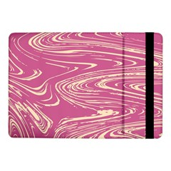Abstract Marble 14 Samsung Galaxy Tab Pro 10 1  Flip Case by tarastyle