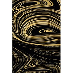 Abstract Marble 15 5 5  X 8 5  Notebooks by tarastyle