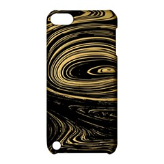 Abstract Marble 15 Apple Ipod Touch 5 Hardshell Case With Stand by tarastyle