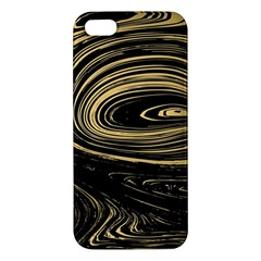 Abstract Marble 15 Iphone 5s/ Se Premium Hardshell Case by tarastyle
