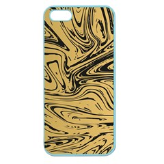 Abstract Marble 16 Apple Seamless Iphone 5 Case (color) by tarastyle