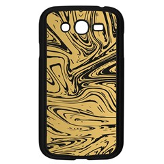 Abstract Marble 16 Samsung Galaxy Grand Duos I9082 Case (black) by tarastyle