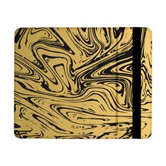 Abstract Marble 16 Samsung Galaxy Tab Pro 8 4  Flip Case by tarastyle