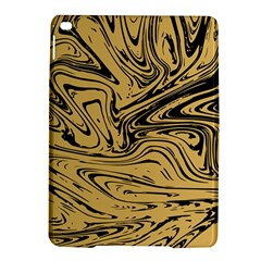 Abstract Marble 16 Ipad Air 2 Hardshell Cases by tarastyle