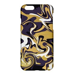 Abstract Marble 17 Apple Iphone 6 Plus/6s Plus Hardshell Case by tarastyle