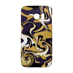 Abstract Marble 17 Galaxy S6 Edge by tarastyle