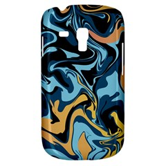 Abstract Marble 18 Galaxy S3 Mini by tarastyle