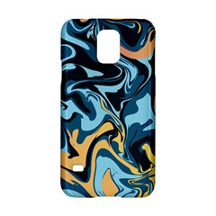 Abstract Marble 18 Samsung Galaxy S5 Hardshell Case  by tarastyle