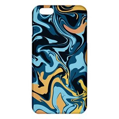 Abstract Marble 18 Iphone 6 Plus/6s Plus Tpu Case by tarastyle