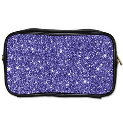 New Sparkling Glitter Print E Toiletries Bags 2 Side by MoreColorsinLife