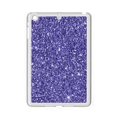 New Sparkling Glitter Print E Ipad Mini 2 Enamel Coated Cases by MoreColorsinLife