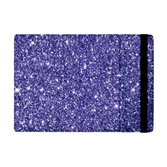 New Sparkling Glitter Print E Ipad Mini 2 Flip Cases by MoreColorsinLife