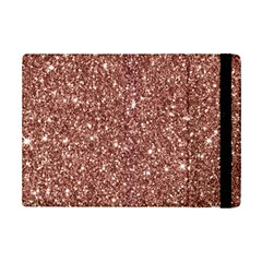 New Sparkling Glitter Print A Ipad Mini 2 Flip Cases by MoreColorsinLife