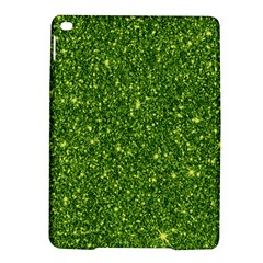 New Sparkling Glitter Print G Ipad Air 2 Hardshell Cases by MoreColorsinLife