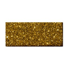 New Sparkling Glitter Print I Cosmetic Storage Cases by MoreColorsinLife