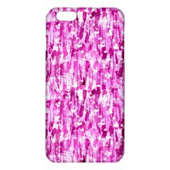Pink Grunge Love Iphone 6 Plus/6s Plus Tpu Case by KirstenStar