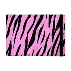Skin3 Black Marble & Pink Colored Pencil Ipad Mini 2 Flip Cases by trendistuff