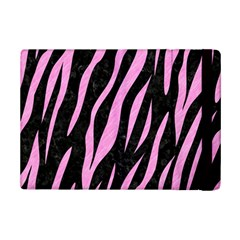 Skin3 Black Marble & Pink Colored Pencil (r) Ipad Mini 2 Flip Cases by trendistuff