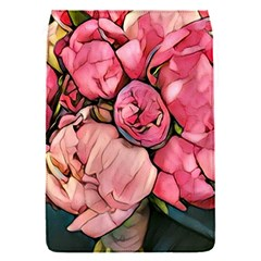 Beautiful Peonies Flap Covers (s)  by 8fugoso