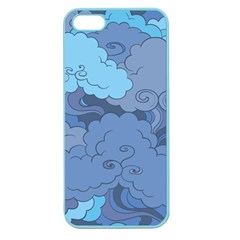 Abstract Nature 1 Apple Seamless Iphone 5 Case (color) by tarastyle