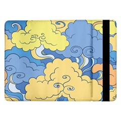 Abstract Nature 2 Samsung Galaxy Tab Pro 12 2  Flip Case by tarastyle