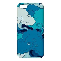 Abstract Nature 4 Apple Iphone 5 Premium Hardshell Case by tarastyle