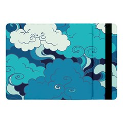 Abstract Nature 4 Apple Ipad Pro 10 5   Flip Case