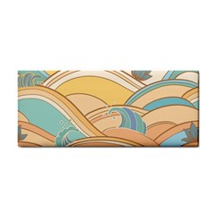 Abstract Nature 5 Cosmetic Storage Cases