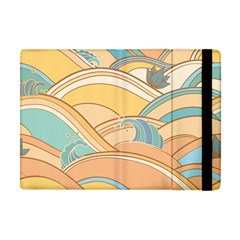Abstract Nature 5 Apple Ipad Mini Flip Case