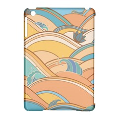 Abstract Nature 5 Apple Ipad Mini Hardshell Case (compatible With Smart Cover)