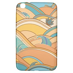 Abstract Nature 5 Samsung Galaxy Tab 3 (8 ) T3100 Hardshell Case