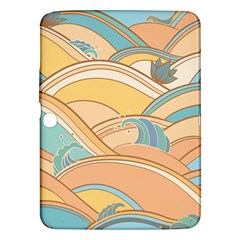 Abstract Nature 5 Samsung Galaxy Tab 3 (10 1 ) P5200 Hardshell Case  by tarastyle