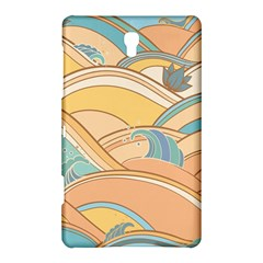 Abstract Nature 5 Samsung Galaxy Tab S (8 4 ) Hardshell Case
