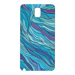 Abstract Nature 6 Samsung Galaxy Note 3 N9005 Hardshell Back Case
