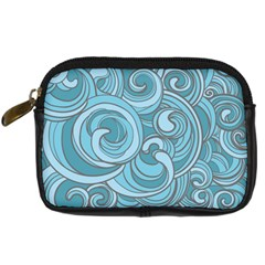 Abstract Nature 8 Digital Camera Cases by tarastyle