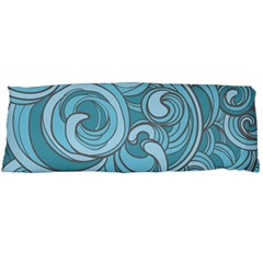Abstract Nature 8 Body Pillow Case Dakimakura (two Sides) by tarastyle